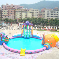 High Quality Hot Summer Giant Inflatable Water Park/inflatable Aqua Park/inflatable Water Parks - Buy Inflatable Water Park,Inflatable Water Park,Inflatable Water Park Product on Alibaba.com