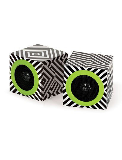Eco Speakers - New Arrivals