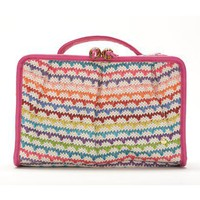 Train Cosmetic Case - New Arrivals
