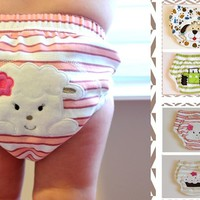 {Cutie Bum Toddler Potty Training Undies!!!} BLOW OUT SALE