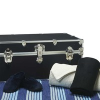 Warm and Cozy Trunk Bundle | College Dorm Room Discount Packages | Our Campus Market