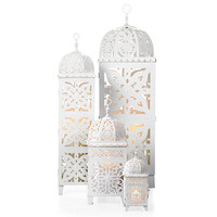 Casablanca Lanterns | Z Gallerie