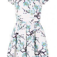 Louche Faris Flower Dress