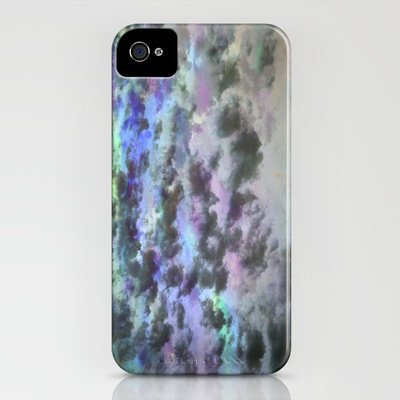 Colors Rolling in iPhone Case by Ben Geiger | Society6