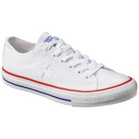 Women's Converse® One Star® Sneaker - White