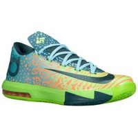 Nike KD VI - Men's at Champs Sports