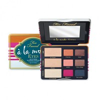 A La Mode Eyes Summer Eyeshadow Palette - Too Faced