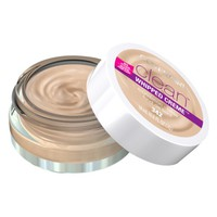 COVERGIRL® Clean™ Whipped Crème™ Foundation