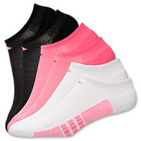 Women's adidas ClimaCool SuperLite 3-Pack No-Show Socks