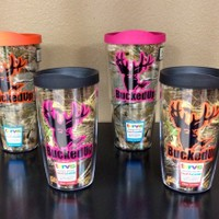 Tervis Tumbler WITH Lid Drinkware (16 or 24oz)Purchase