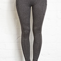 Side Pocket Yoga Legging