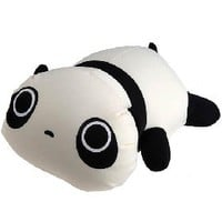 Cute Tarepanda Soft Foam Bead Cartoon Panda Doll Pillow -Small [4144] - US&amp;#36;4.85 - China Electronics Wholesale - FlyDolphin.com