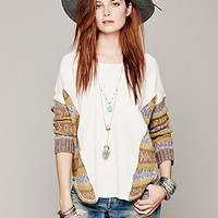Free People Free People Beautiful Sinner Pullover