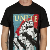 Unite Star Wars Shirt