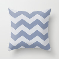 Stormy Weather Throw Pillow by The Dreamery