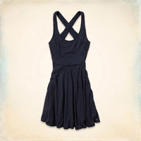 Pacific Coast Knit Skater Dress