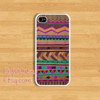 Wood AZTEC IPHONE 5S CASE Color Aztec on Wooden Case iPhone Case iPhone 5 Case iPhone 4 Case Samsung Galaxy S4 S3 Cover iPhone 5c iPhone 4s