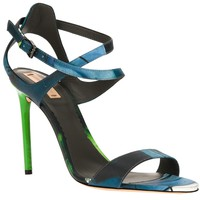 Reed Krakoff Strappy Sandal