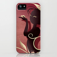 The Wings of Love iPhone & iPod Case by LouJah