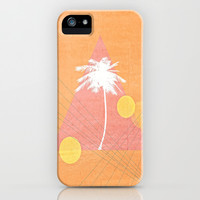 Sunset Blvd. iPhone & iPod Case by DuckyB (Brandi)
