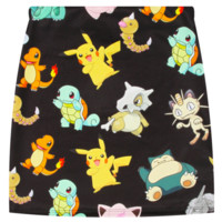 POKEMON SKIRT - PREORDER