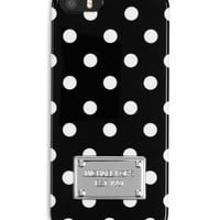 MICHAEL Michael Kors Dot-Print Electronics iPhone® 5 Cover