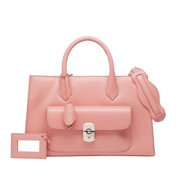 Balenciaga Padlock Work XS - Top handle bag