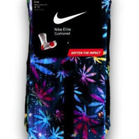 420 Fest Nike Custom Elite Socks | CustomizeEliteSocks.com™