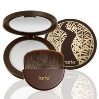 smooth operator™ Amazonian clay pressed finishing powder from tarte cosmetics