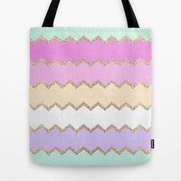 Ready for the beach with this cute summer *** AVALON *** Tote Bag by Monika Strigel in three sizes!