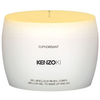 Mellow Gel to Wake Up and Go - BODYCARE - KenzoUSA
