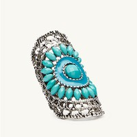 Boho Knuckle Ring