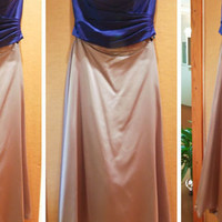 NWT Gorgeous PLUS Size Prom Dress, Formal Gown, Bridesmaid Dress