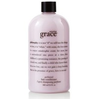 amazing grace conditioner | perfumed conditioner | philosophy