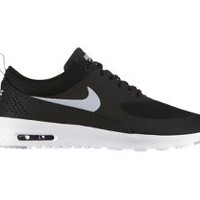 Nike Air Max Thea Women's Shoes - Black