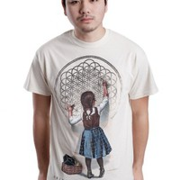 Bring Me The Horizon - Sempiternal Girl Natural - T-Shirt