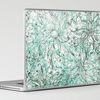 Angelica Laptop & iPad Skin by Lisa Argyropoulos | Society6