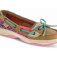 Angelfish Boat Shoe