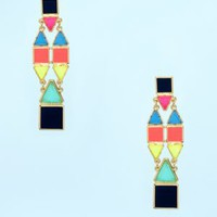 madison ave. collection capri earrings - kate spade new york