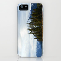 Safe & Sound iPhone & iPod Case by RDelean