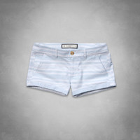 A&F Low Rise