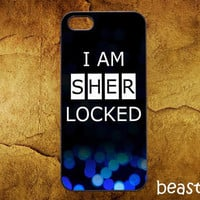 I Am Sherlocked - Accessories,Case,Samsung Galaxy S2/S3/S4,iPhone 4/4S,iPhone 5/5S/5C,Rubber Case - OD22012014 - 20