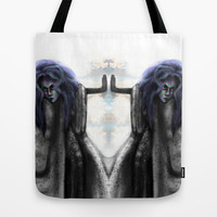 Neurotoxin Tote Bag by Ben Geiger