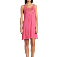 Midnight by Carole Hochman Women's Lady Love Chemise