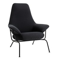 One Nordic - Hai Lounge Chair