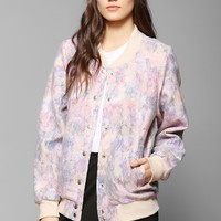 Sister Jane Floral Dream Bomber Jacket - Urban Outfitters
