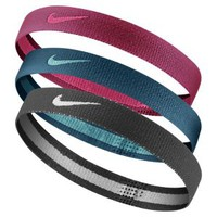 The Nike Sport Hair Ties.