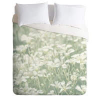 Lisa Argyropoulos Interlude Duvet Cover