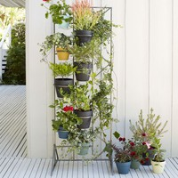 Deco Screen Wall Planter