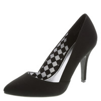 Women's Kasino Pointed Toe Pump